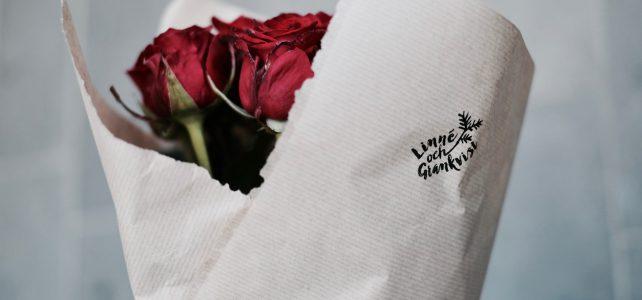 Skicka blommor inom Umeå!